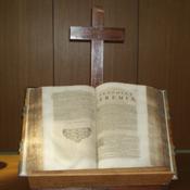 Liturgie en sacrament